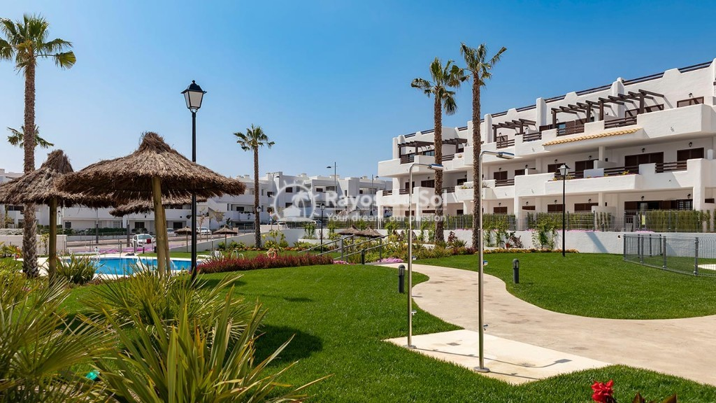 Apartment in San Juan Terreros, San Juan de los Terreros, Costa Almería (marpulpiap-3d) - 10