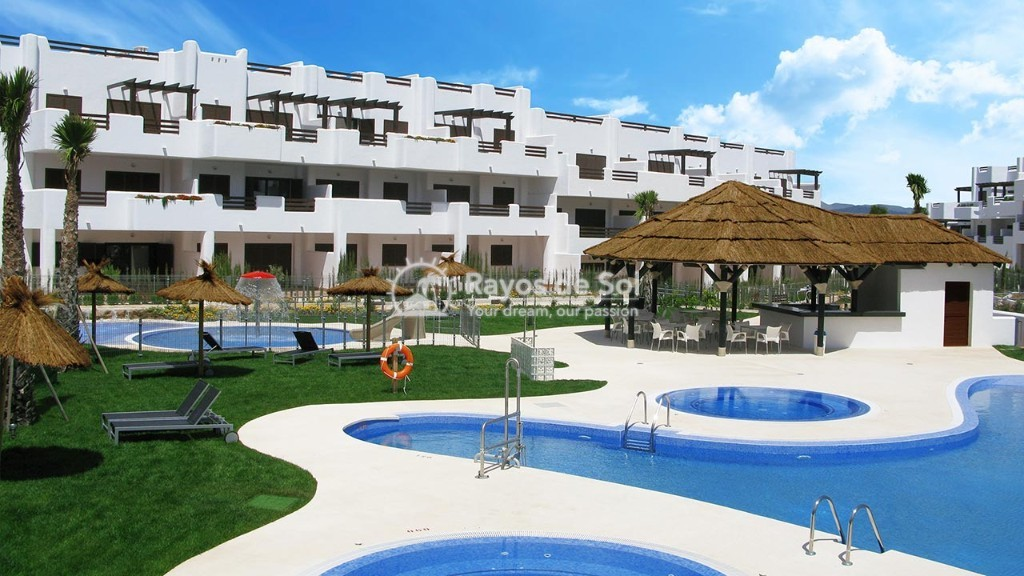 Apartment in San Juan Terreros, San Juan de los Terreros, Costa Almería (marpulpiap-ph-1d) - 17
