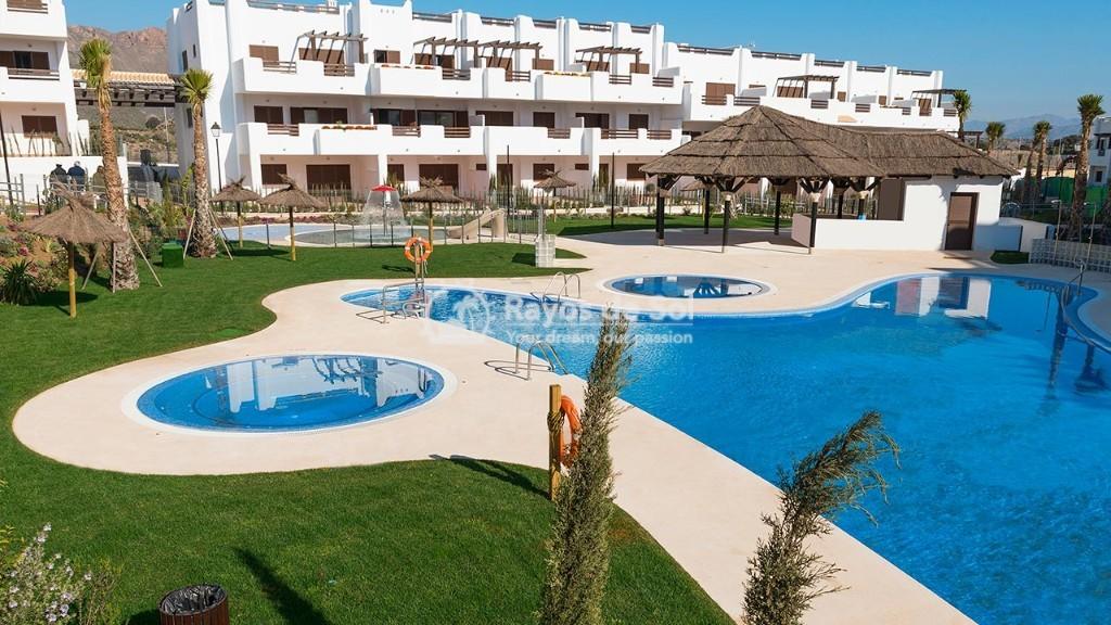 Apartment in San Juan Terreros, San Juan de los Terreros, Costa Almería (marpulpiap-gf-2d) - 1
