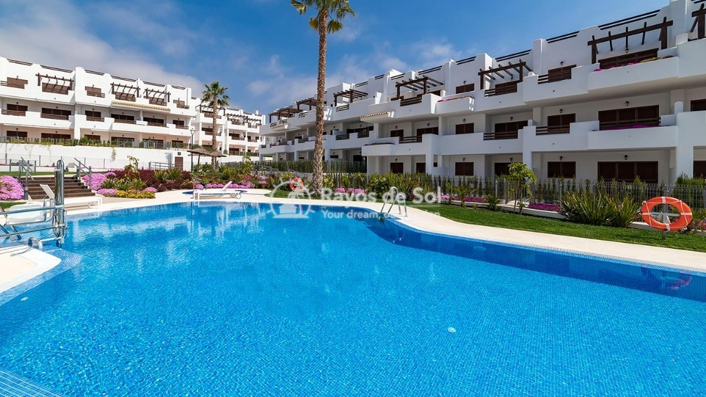Apartment in San Juan Terreros, San Juan de los Terreros, Costa Almería (marpulpiap-gf-2d) - 7