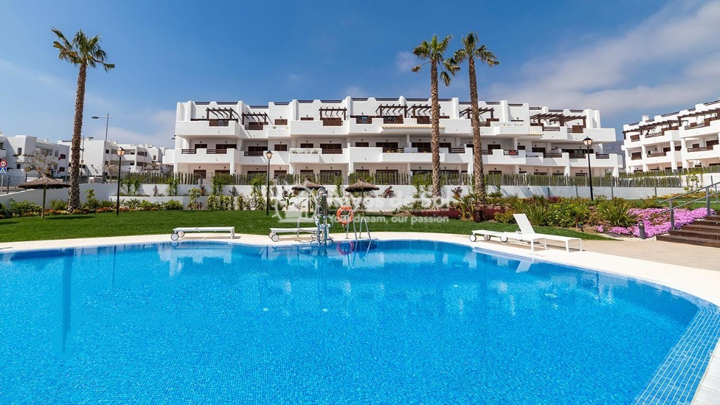 Apartment in San Juan Terreros, San Juan de los Terreros, Costa Almería (marpulpiap-gf-2d) - 5