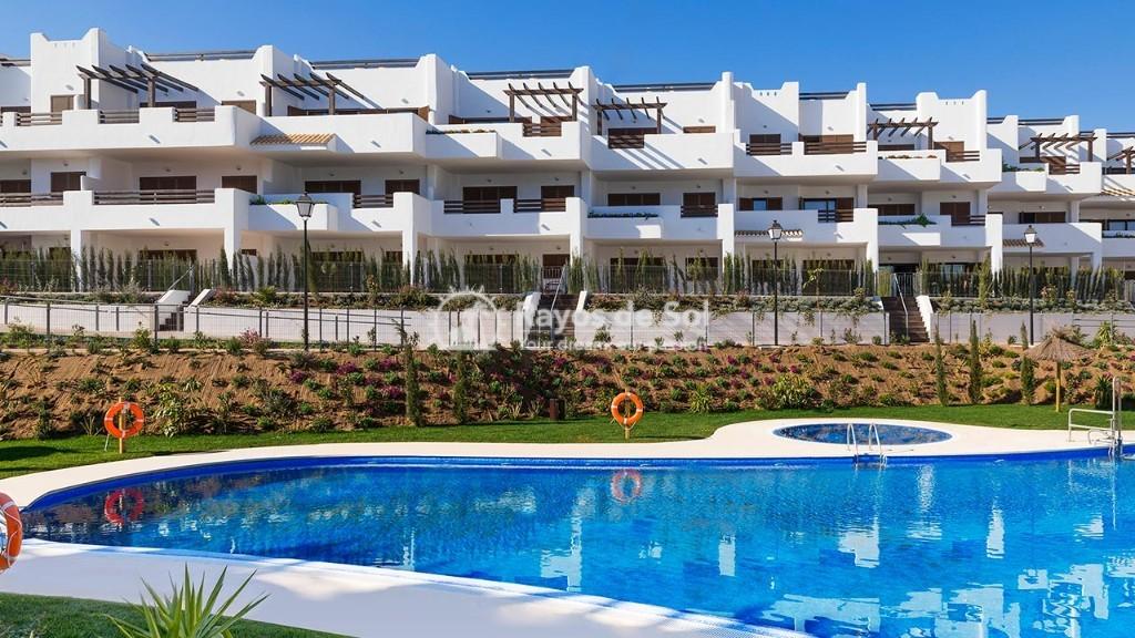 Apartment in San Juan Terreros, San Juan de los Terreros, Costa Almería (marpulpiap-gf-2d) - 12