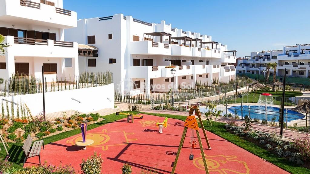 Apartment in San Juan Terreros, San Juan de los Terreros, Costa Almería (marpulpiap-gf-2d) - 14