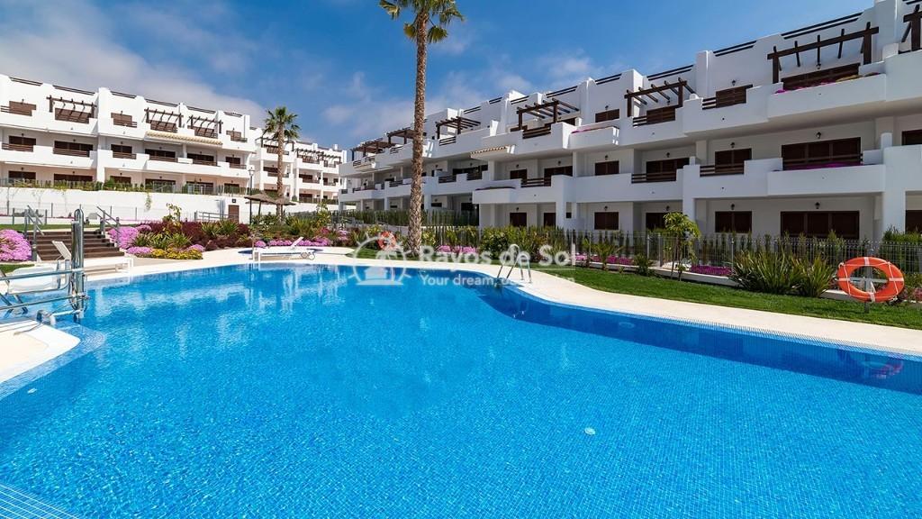 Apartment in San Juan Terreros, San Juan de los Terreros, Costa Almería (marpulpiap-ph-2d) - 7