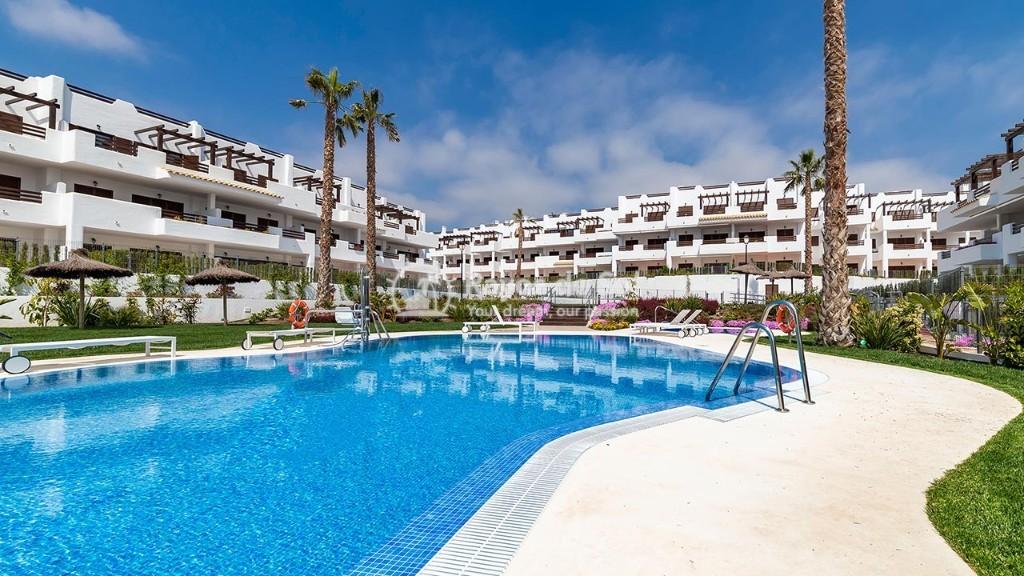 Apartment in San Juan Terreros, San Juan de los Terreros, Costa Almería (marpulpiap-ph-2d) - 6
