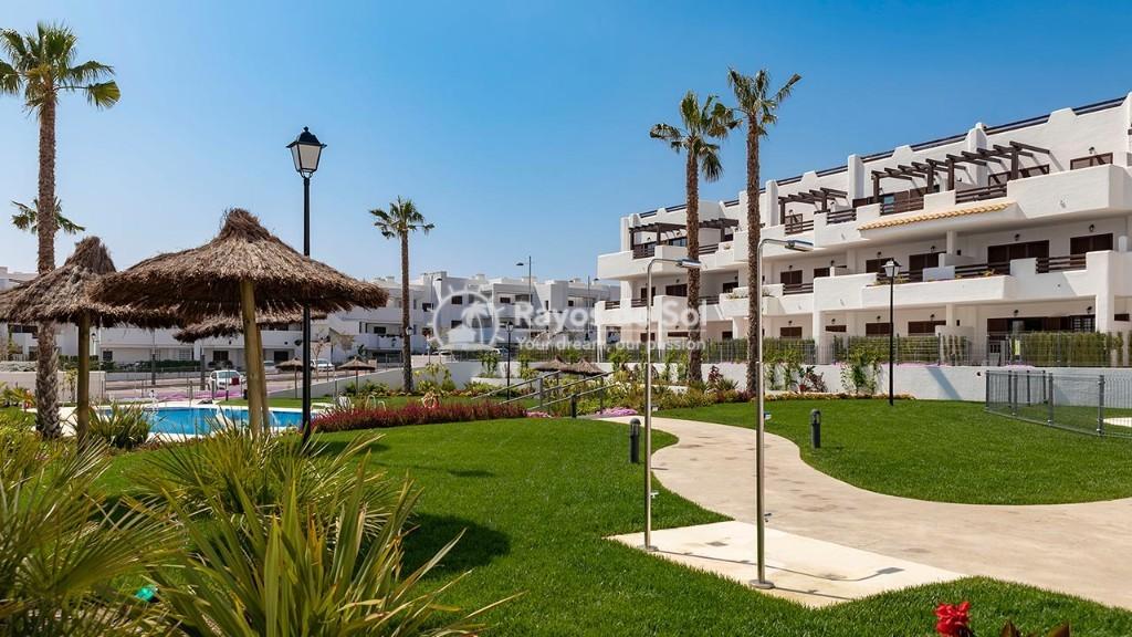 Apartment in San Juan Terreros, San Juan de los Terreros, Costa Almería (marpulpiap-ph-2d) - 9
