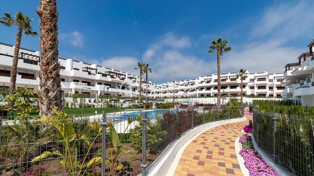 Apartment in San Juan Terreros, San Juan de los Terreros, Costa Almería (marpulpiap-ph-2d) - 8