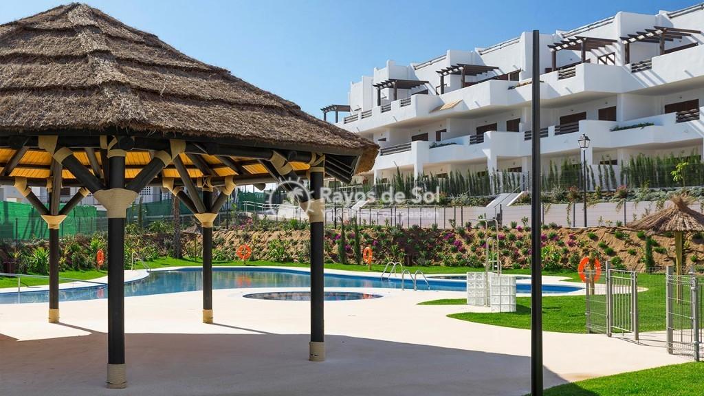 Apartment in San Juan Terreros, San Juan de los Terreros, Costa Almería (marpulpiap-ph-2d) - 14