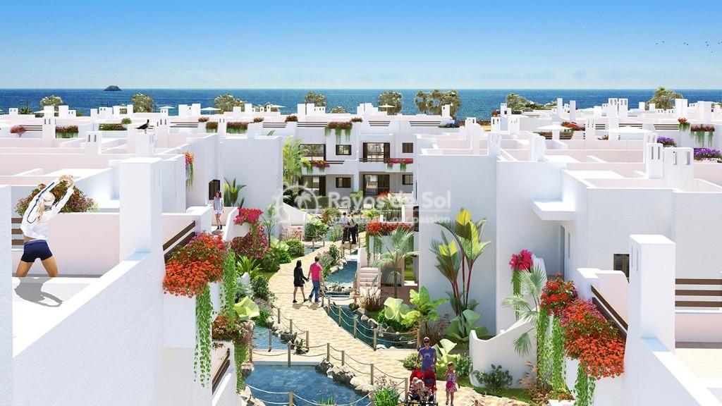 Ground Floor Apartment in San Juan Terreros, San Juan de los Terreros, Costa Almería (marpulpi6-tf-2d) - 6