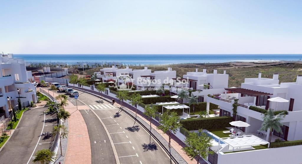 Villa  in San Juan de los Terreros, Costa Almería (villaspulpi-3d) - 9