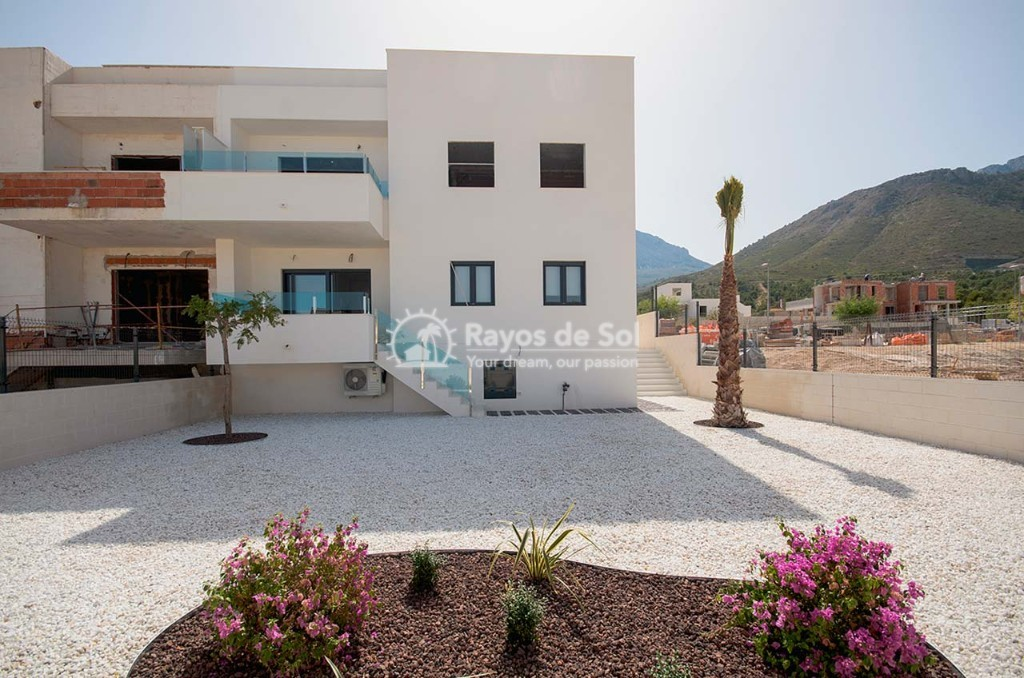 Penthouse  in Polop, Costa Blanca (dbenitopolop-tf2d) - 2