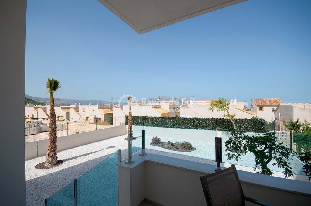 Penthouse  in Polop, Costa Blanca (dbenitopolop-tf-3d) - 28