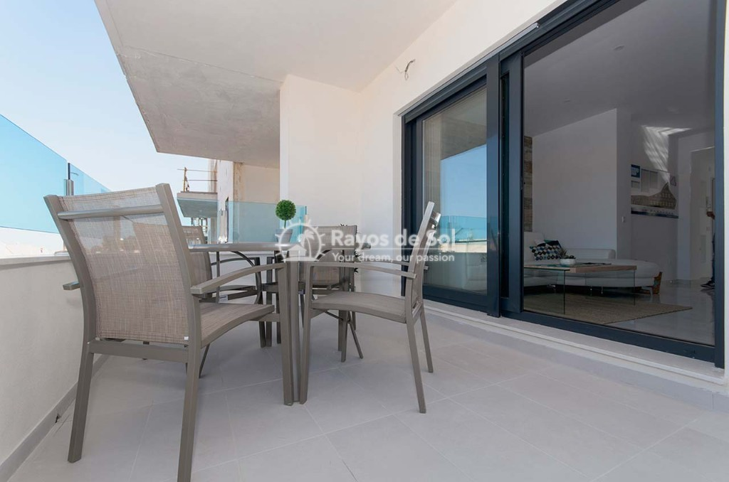 Penthouse  in Polop, Costa Blanca (dbenitopolop-tf-3d) - 27