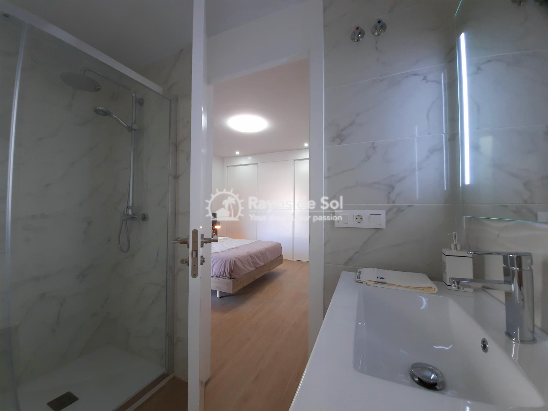Apartment  in Orihuela Costa, Costa Blanca (palapag) - 14