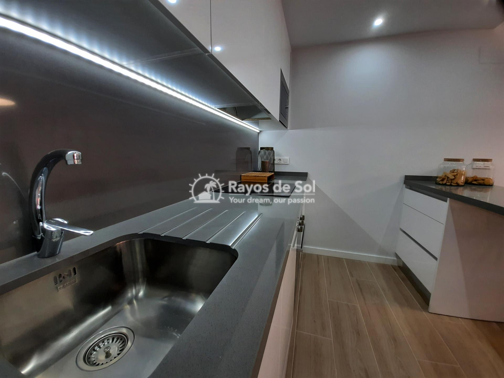 Apartment  in Orihuela Costa, Costa Blanca (palapag) - 6