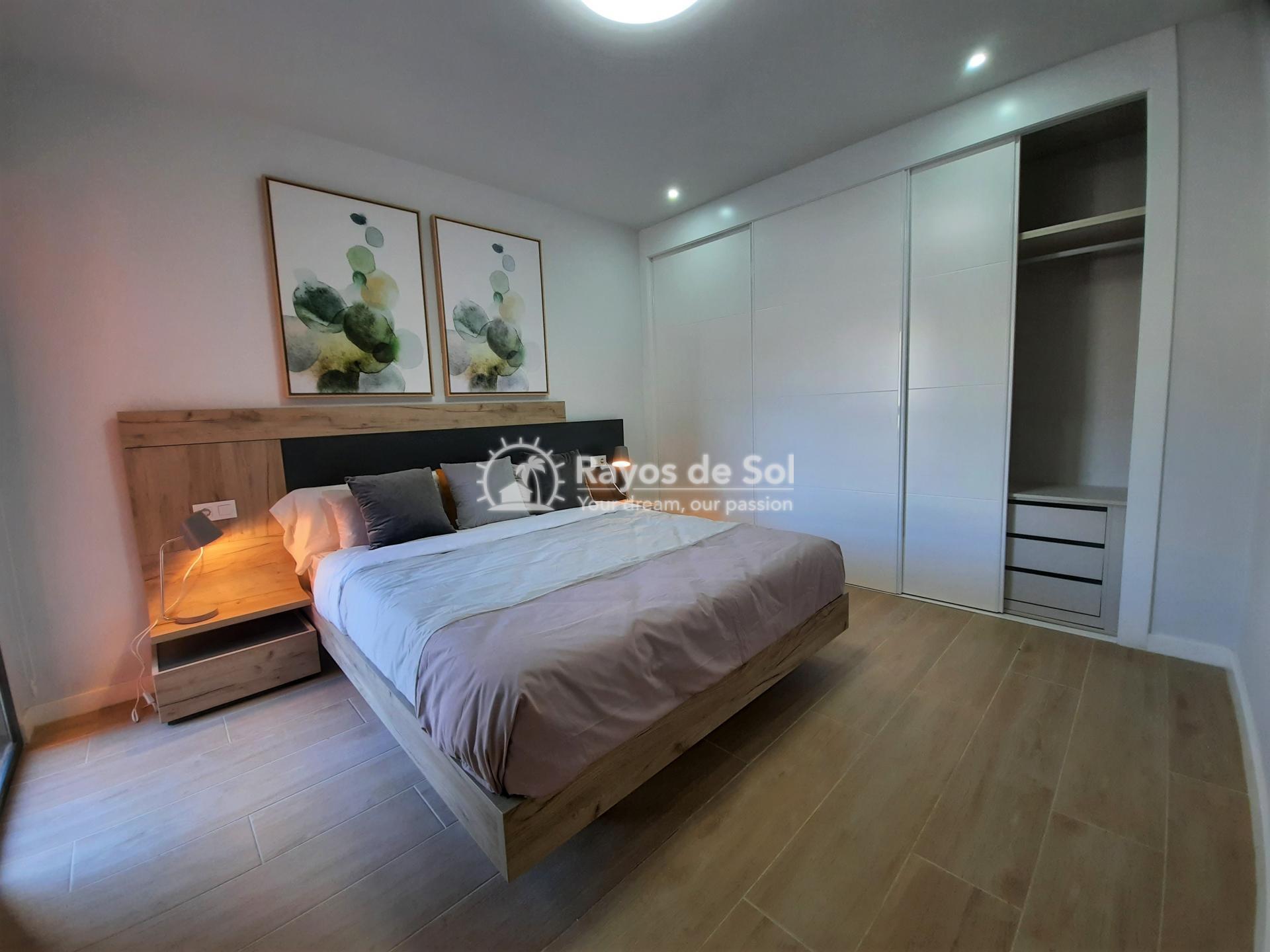 Apartment  in Orihuela Costa, Costa Blanca (palapag) - 9