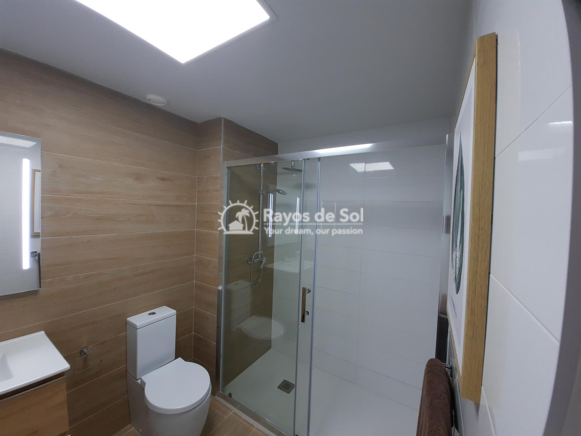 Apartment  in Orihuela Costa, Costa Blanca (palapag) - 11