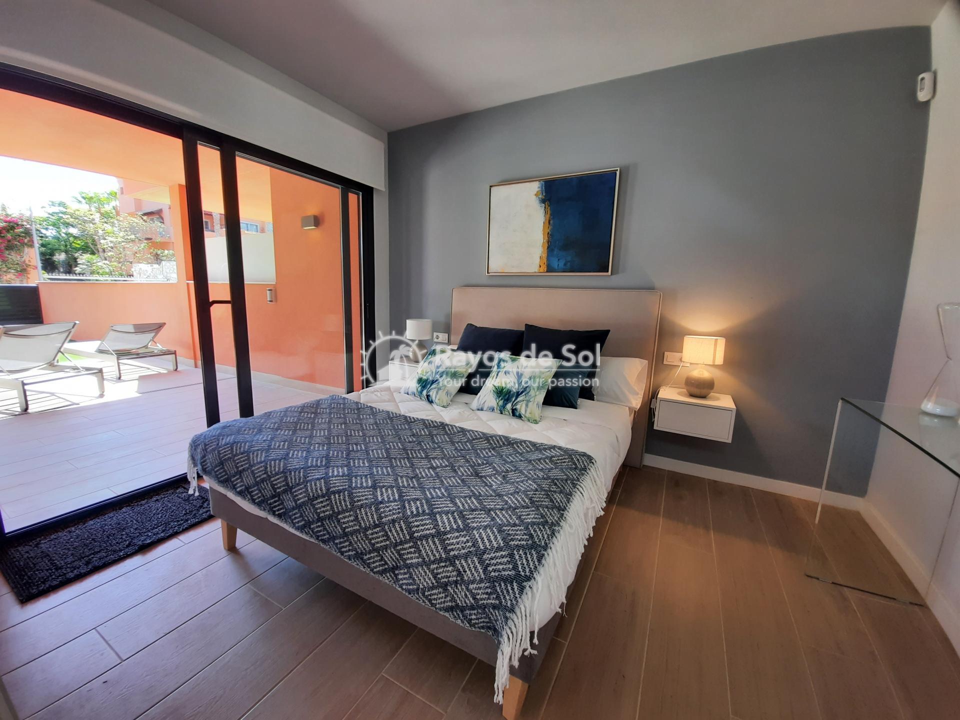 Apartment  in Orihuela Costa, Costa Blanca (palapag) - 13
