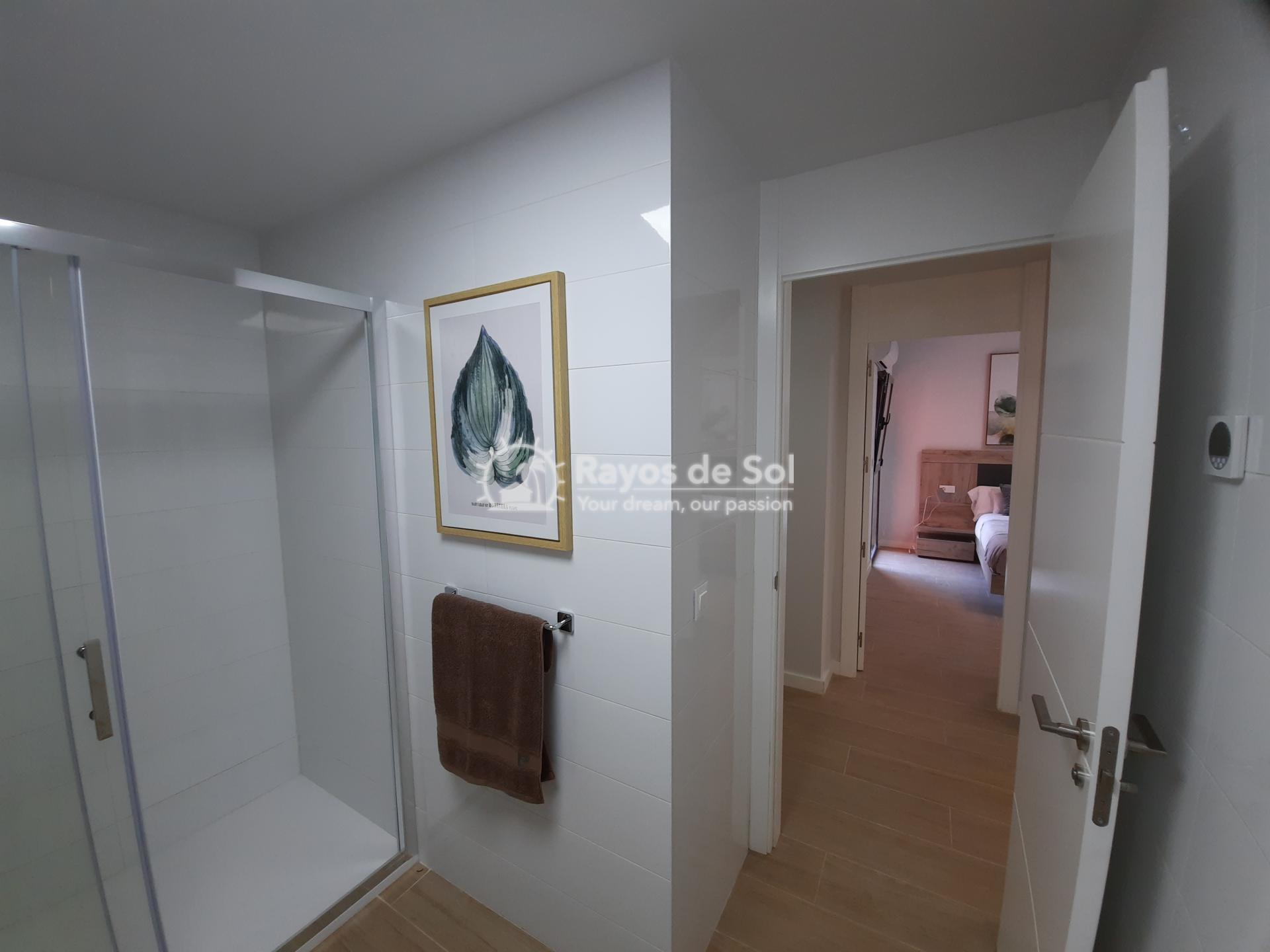 Apartment  in Orihuela Costa, Costa Blanca (palapag) - 10