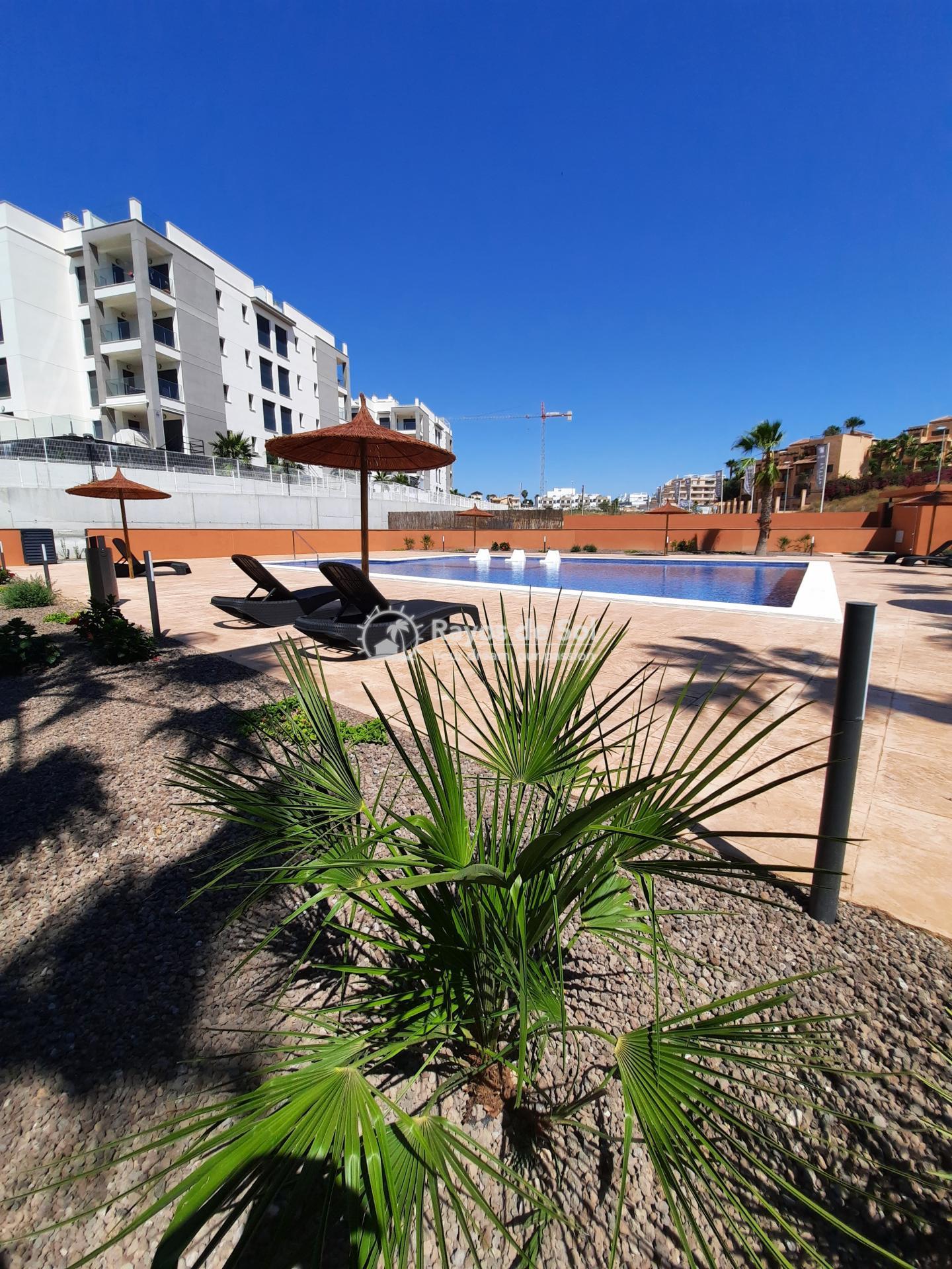 Apartment  in Orihuela Costa, Costa Blanca (palapag) - 27