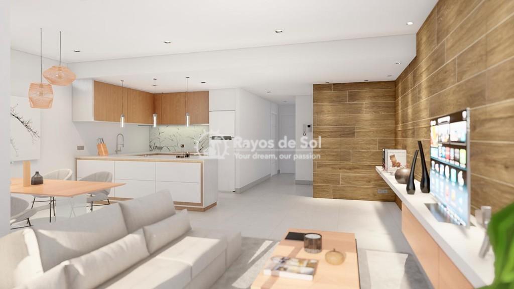 Apartment  in Orihuela Costa, Costa Blanca (villacostac) - 3