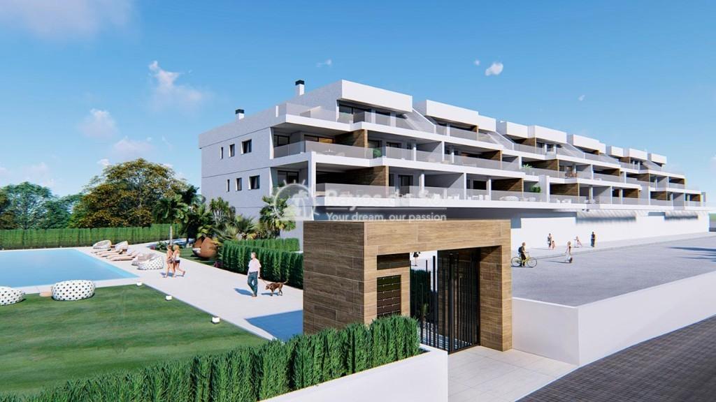 Apartment  in Orihuela Costa, Costa Blanca (villacostac) - 6