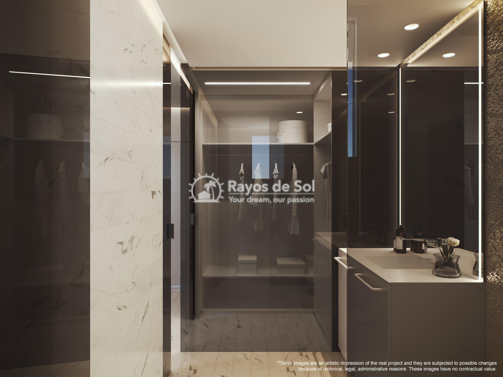 Apartment  in Las Colinas, Orihuela Costa, Costa Blanca (madronoap-gf-3d) - 23
