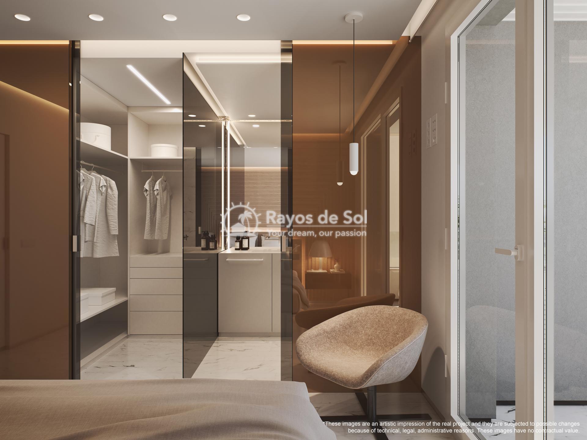 Apartment  in Las Colinas, Orihuela Costa, Costa Blanca (madronoap-gf-3d) - 22