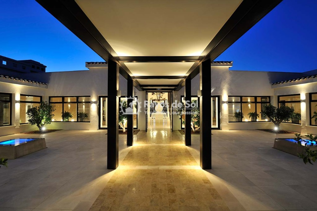Penthouse  in Las Colinas, Orihuela Costa, Costa Blanca (madronoap-ph-3d) - 18