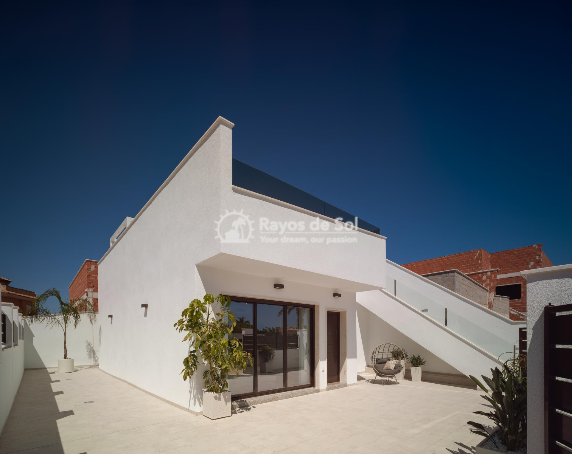 Villa  in San Pedro del Pinatar, Costa Cálida (playamarparadise-chalet) - 28