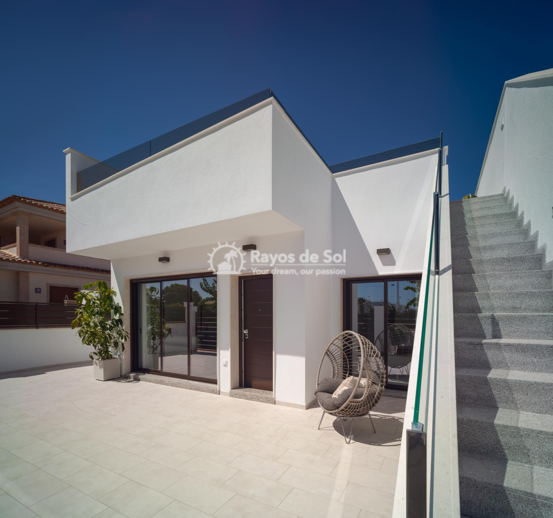 Villa  in San Pedro del Pinatar, Costa Cálida (playamarparadise-chalet) - 31
