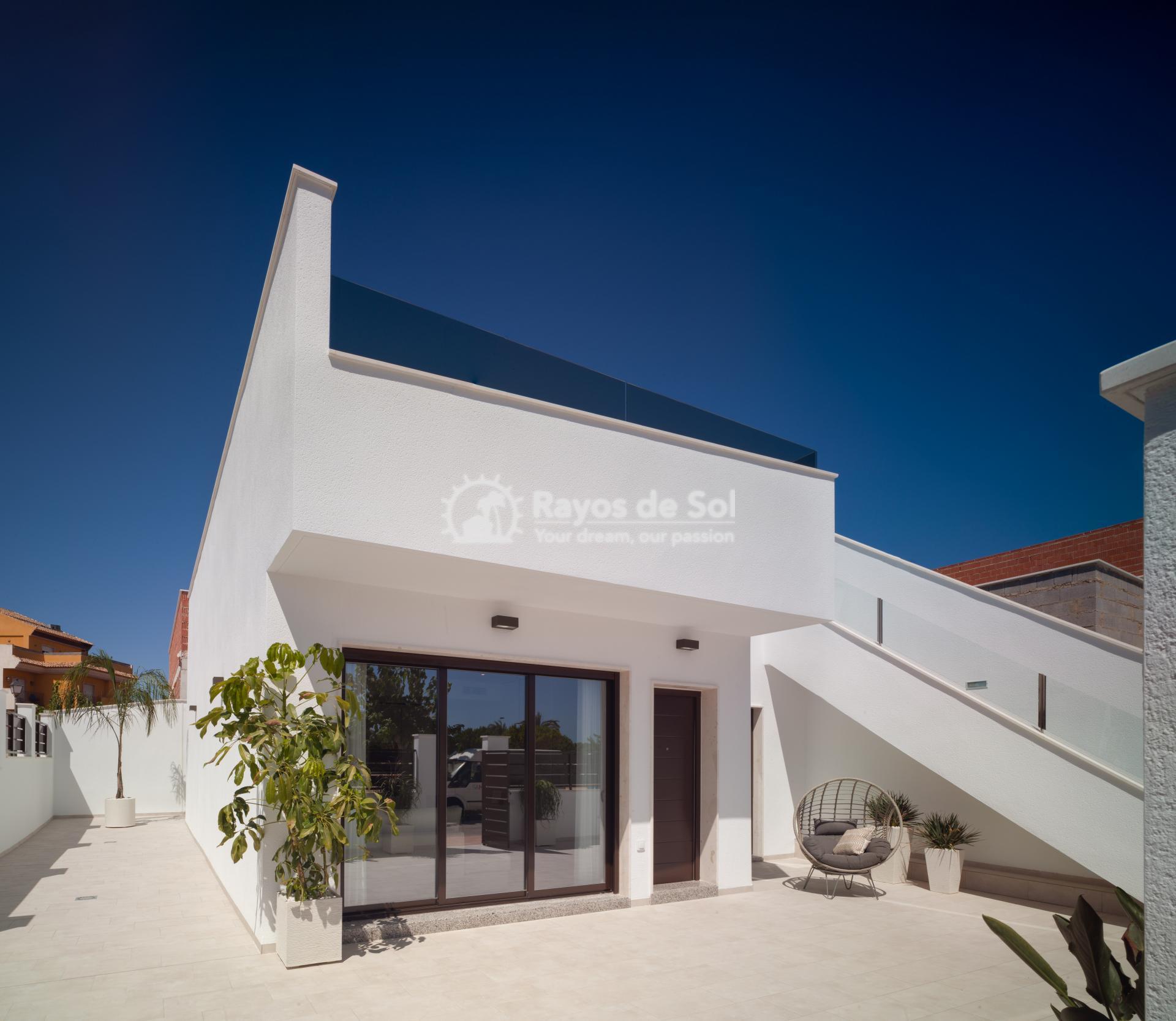 Villa  in San Pedro del Pinatar, Costa Cálida (playamarparadise-chalet) - 29
