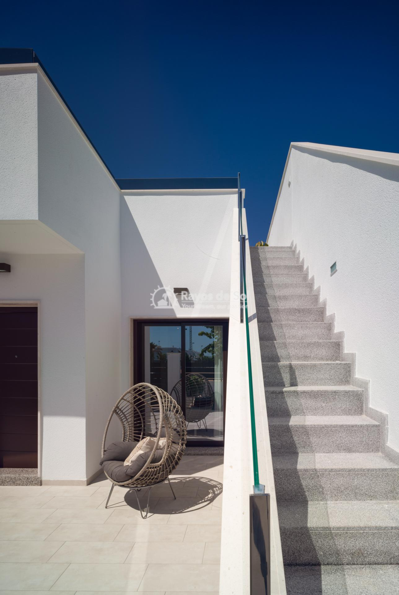 Villa  in San Pedro del Pinatar, Costa Cálida (playamarparadise-chalet) - 32