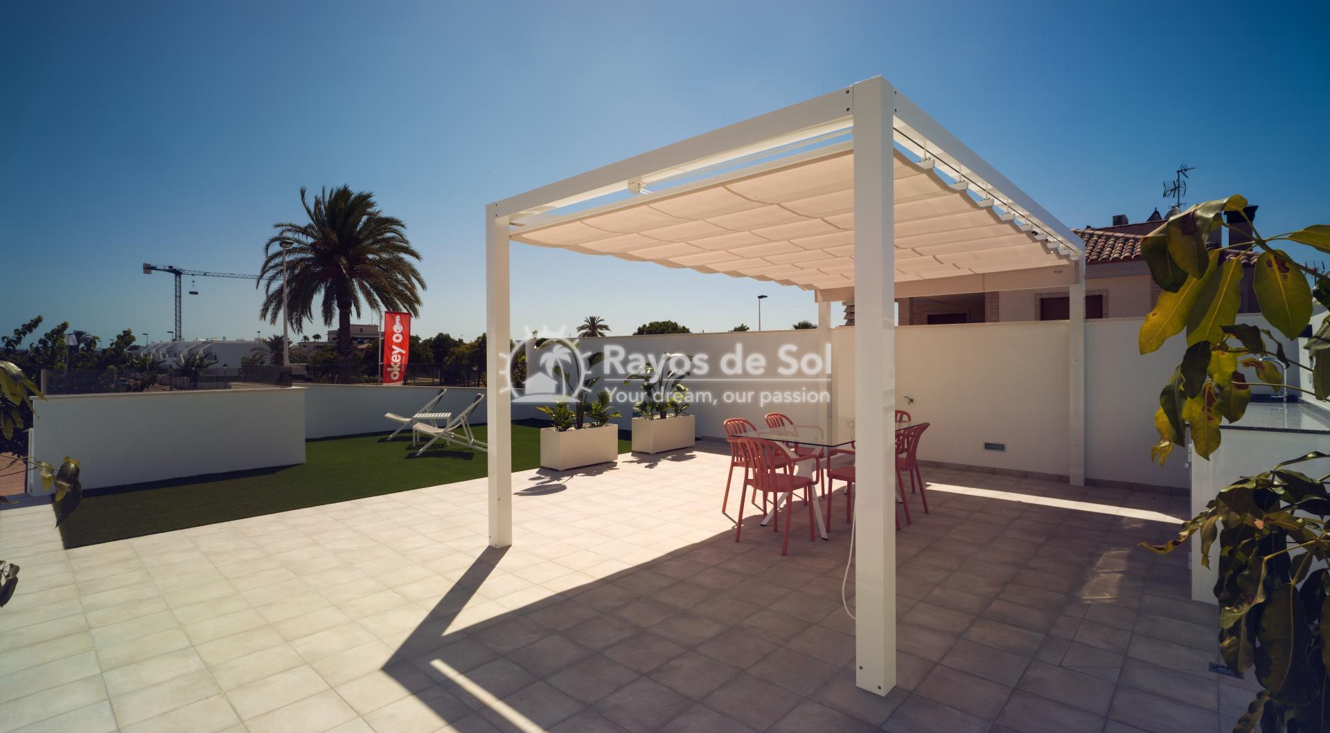 Villa  in San Pedro del Pinatar, Costa Cálida (playamarparadise-chalet) - 42