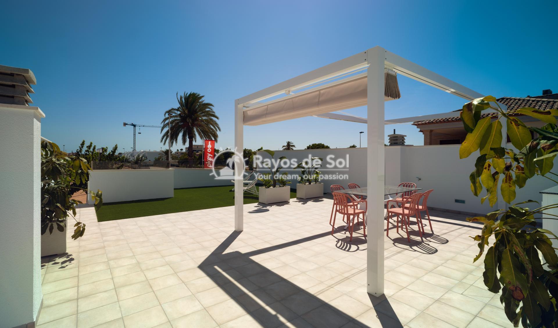 Villa  in San Pedro del Pinatar, Costa Cálida (playamarparadise-chalet) - 45