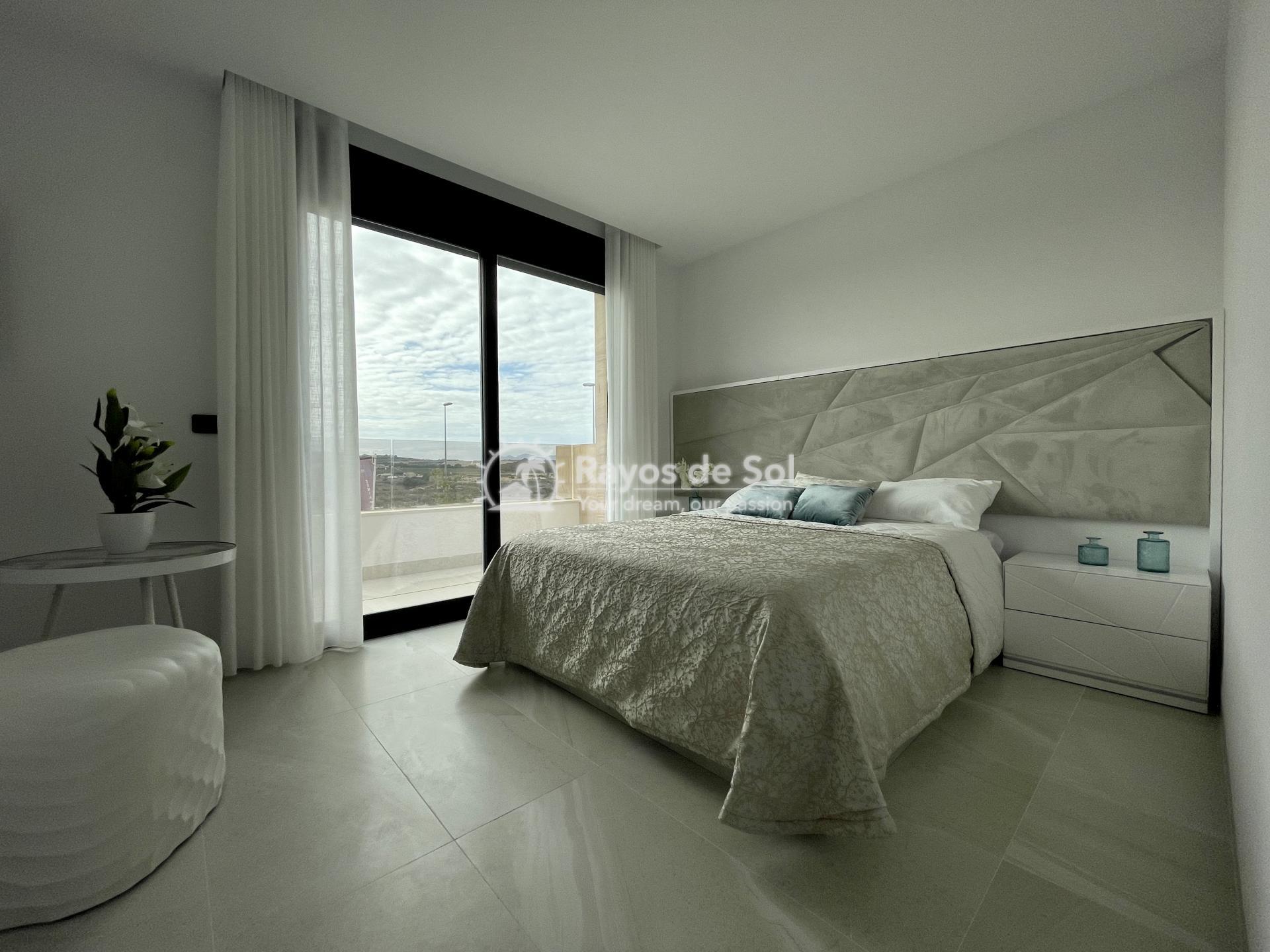 Villa  in Benijofar, Costa Blanca (donapatrovi) - 9