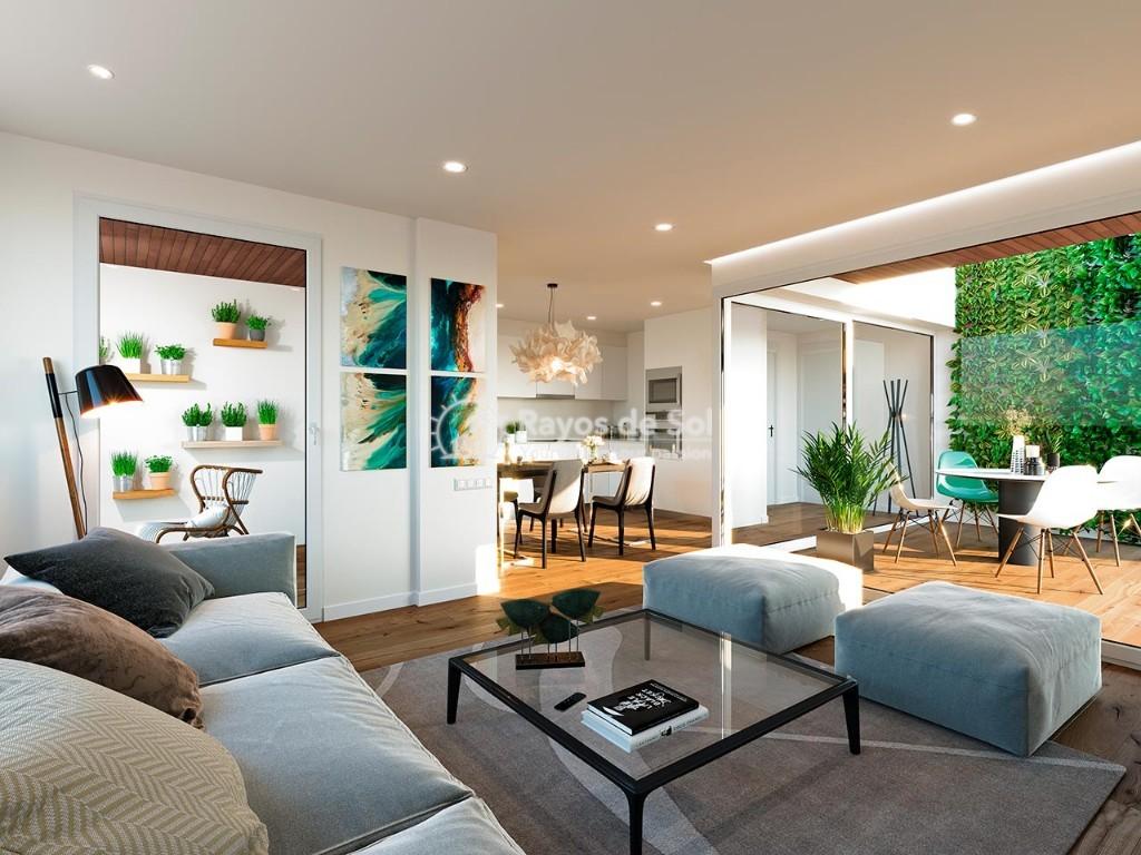 Apartment  in Villajoyosa, Costa Blanca (aster-1d) - 4