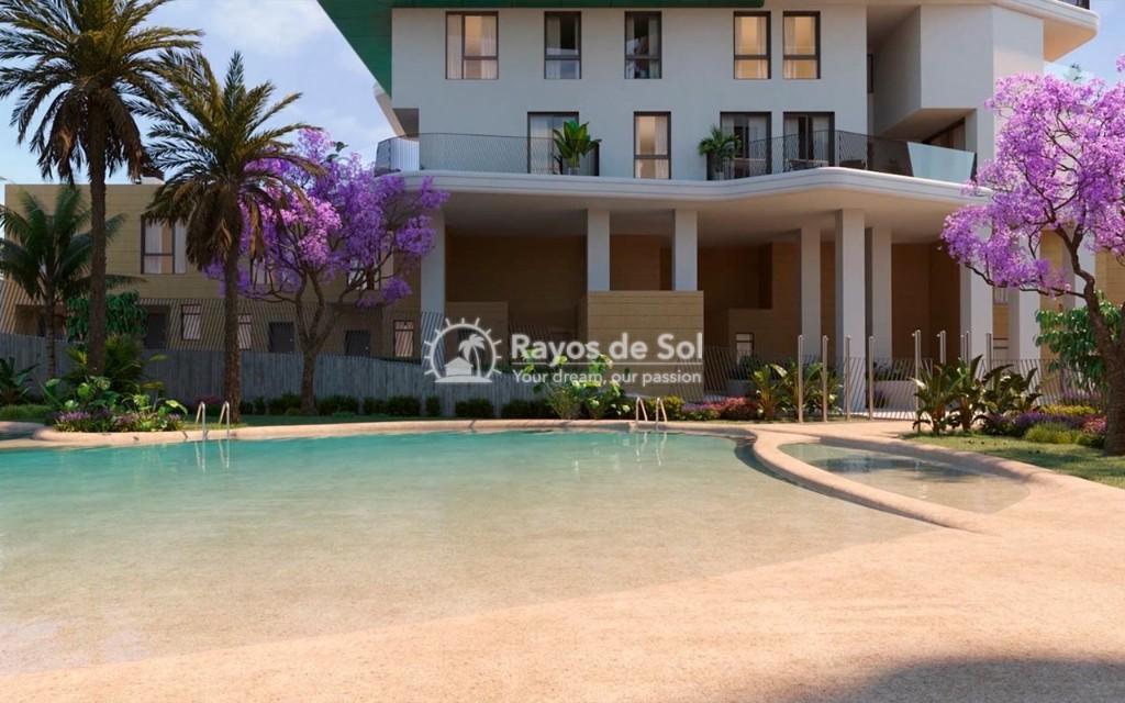 Penthouse  in Villajoyosa, Costa Blanca (aster-ph-3d) - 11