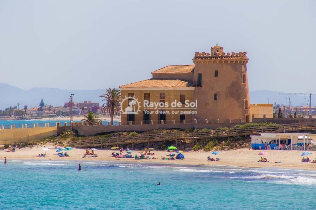 Townhouse  in Torre de la Horadada, Pilar de la Horadada, Costa Blanca (nova2-dpx) - 17
