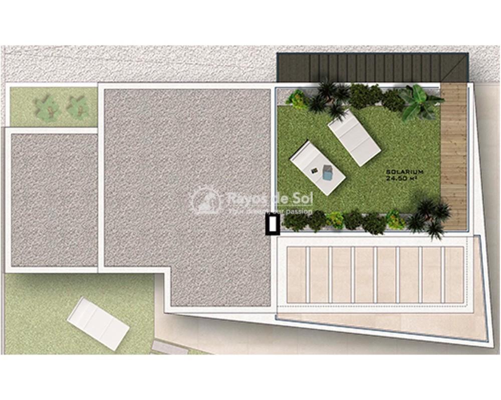 Villa  in Finestrat, Costa Blanca (castellets) - 122