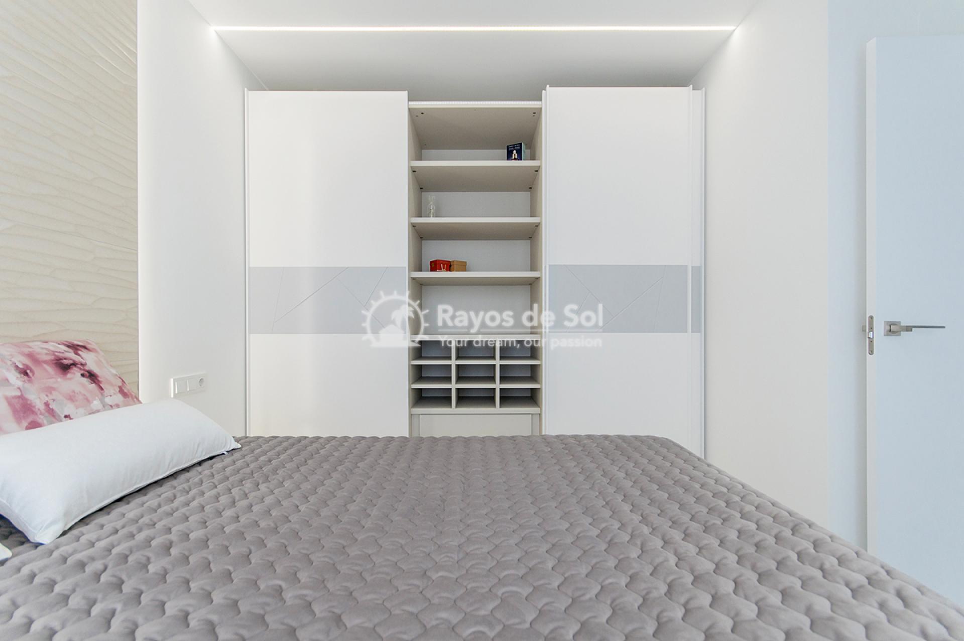 Villa  in Finestrat, Costa Blanca (castellets) - 34