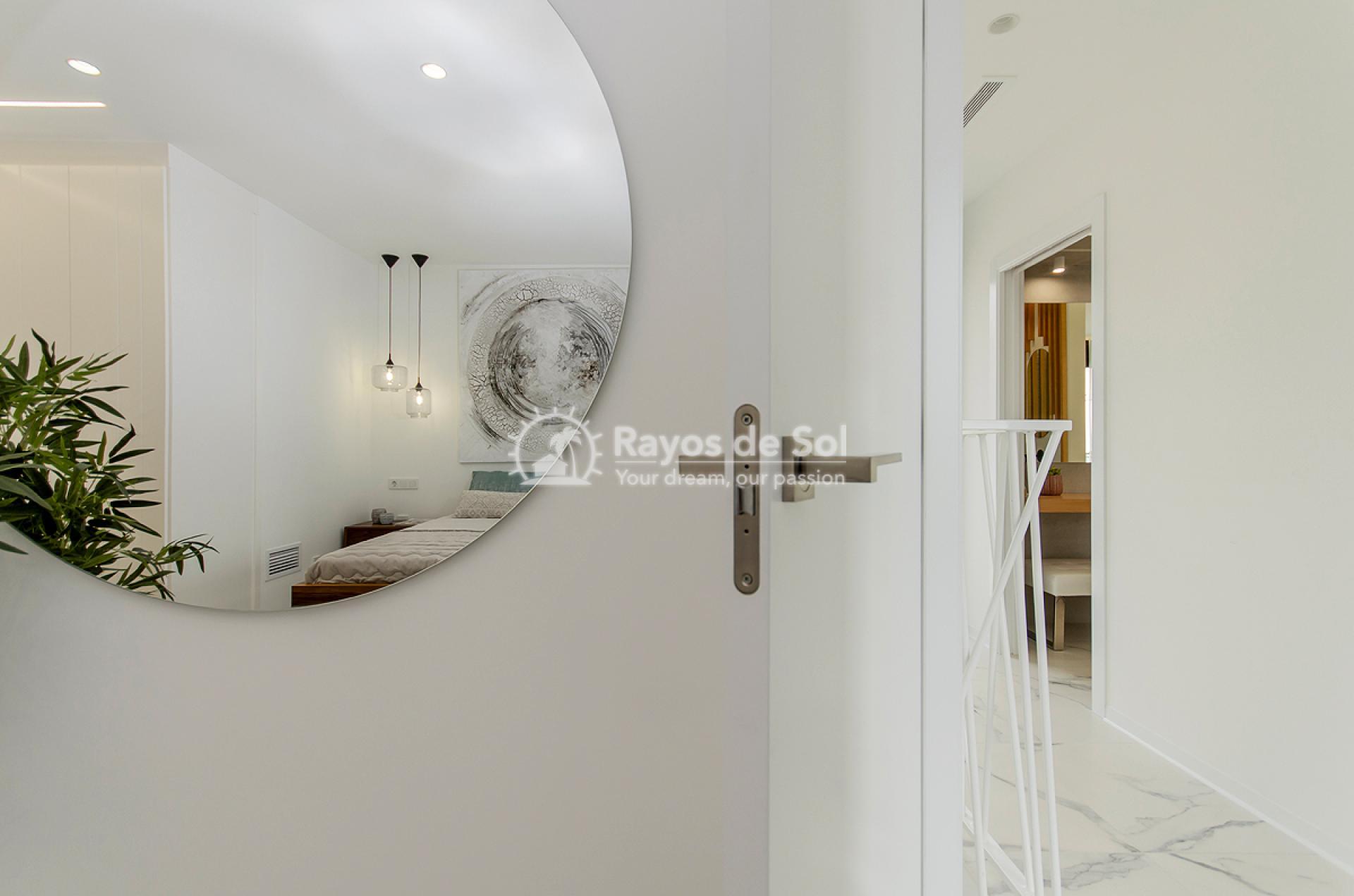 Villa  in Finestrat, Costa Blanca (castellets) - 50