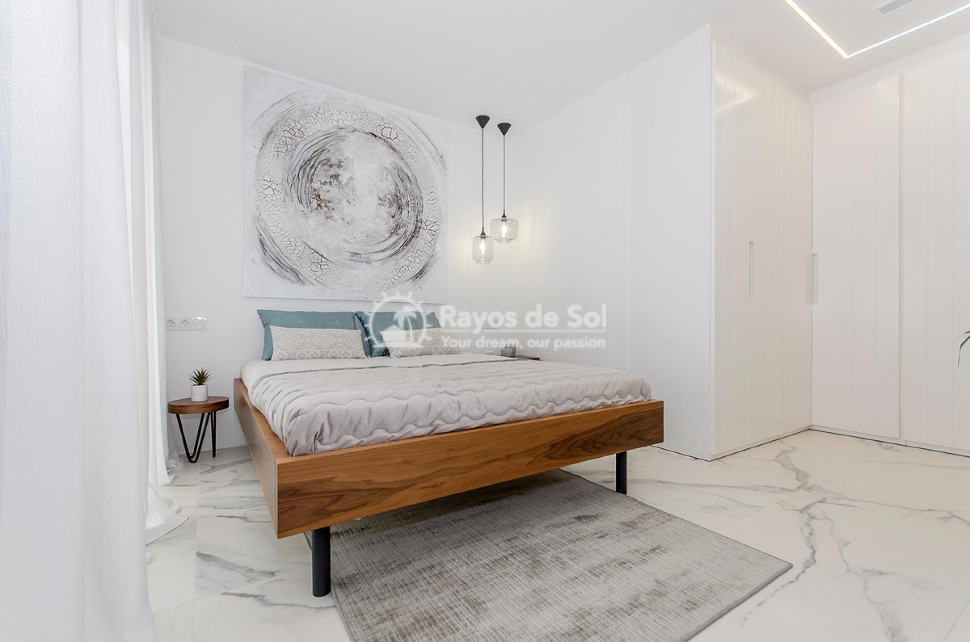 Villa  in Finestrat, Costa Blanca (castellets) - 39