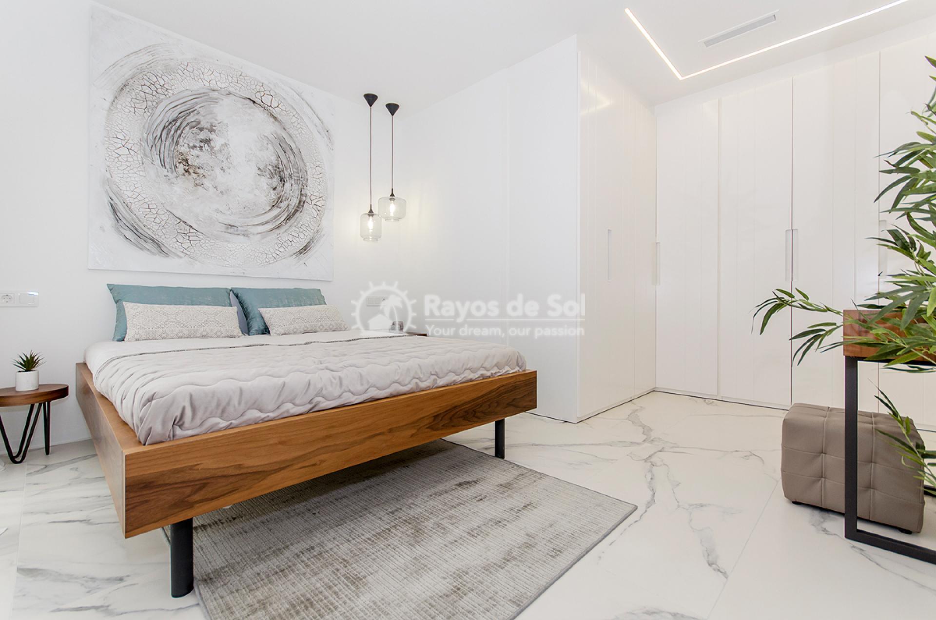 Villa  in Finestrat, Costa Blanca (castellets) - 40