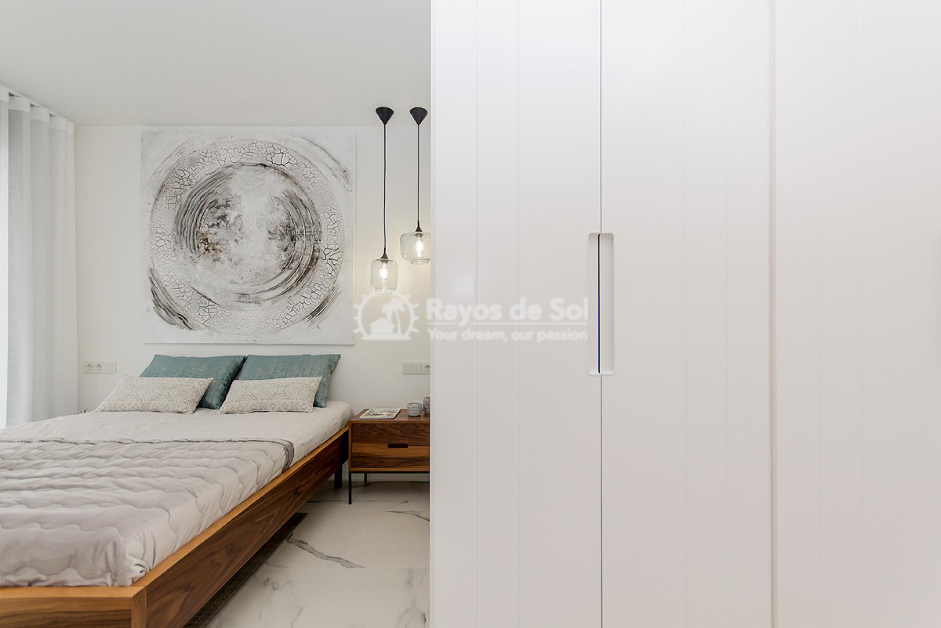 Villa  in Finestrat, Costa Blanca (castellets) - 36
