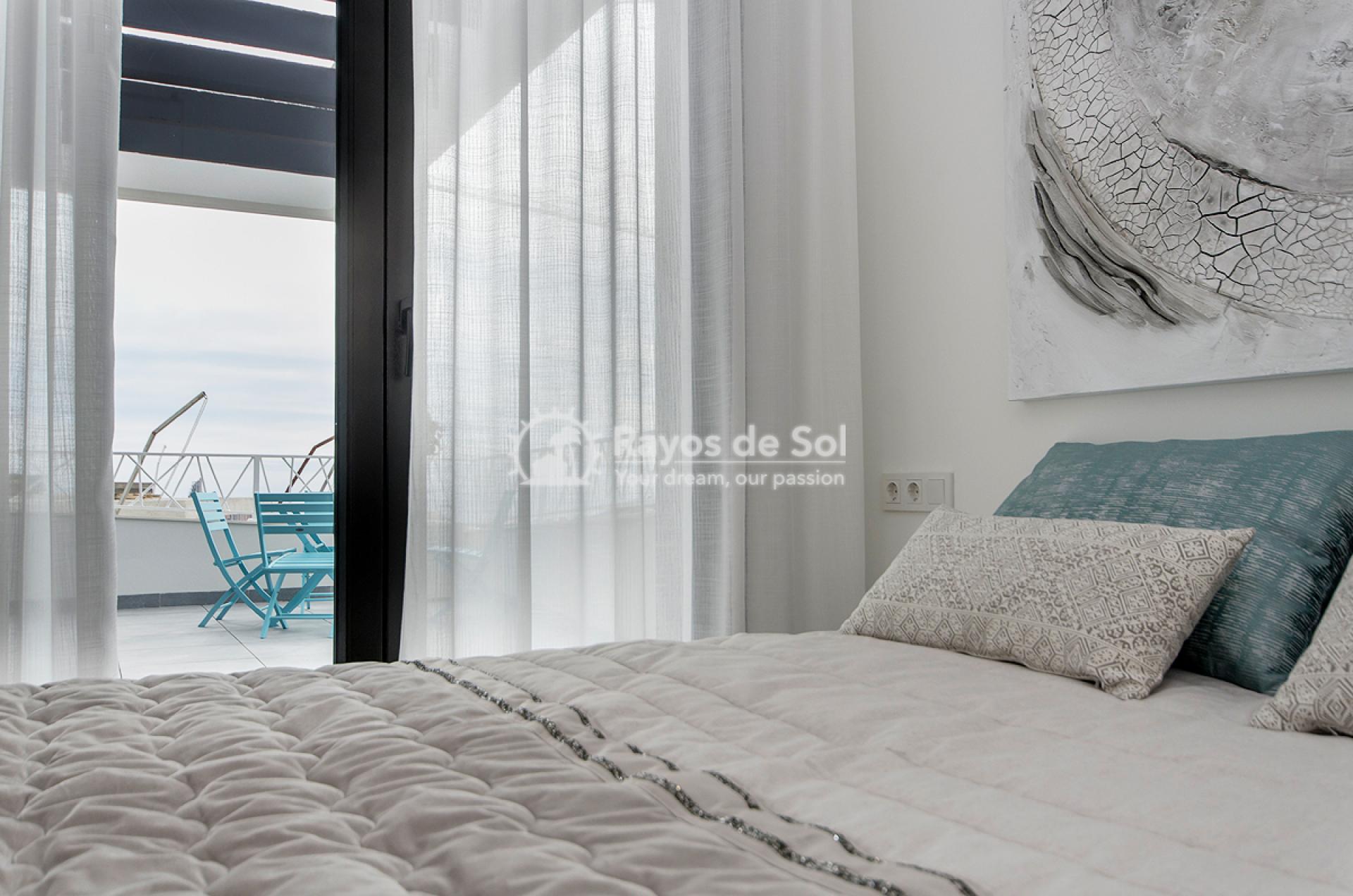 Villa  in Finestrat, Costa Blanca (castellets) - 42
