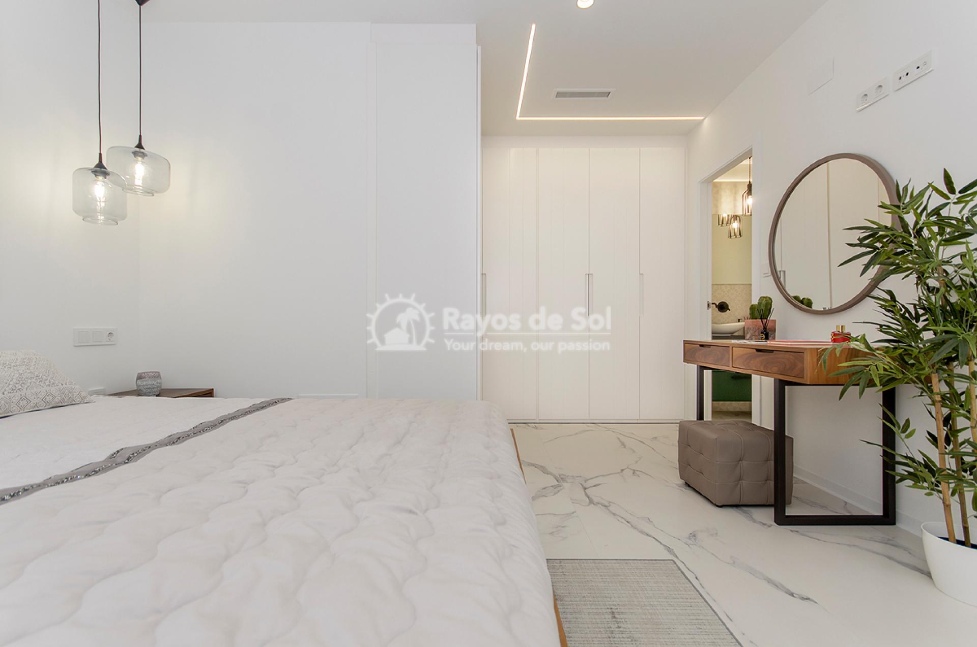 Villa  in Finestrat, Costa Blanca (castellets) - 44
