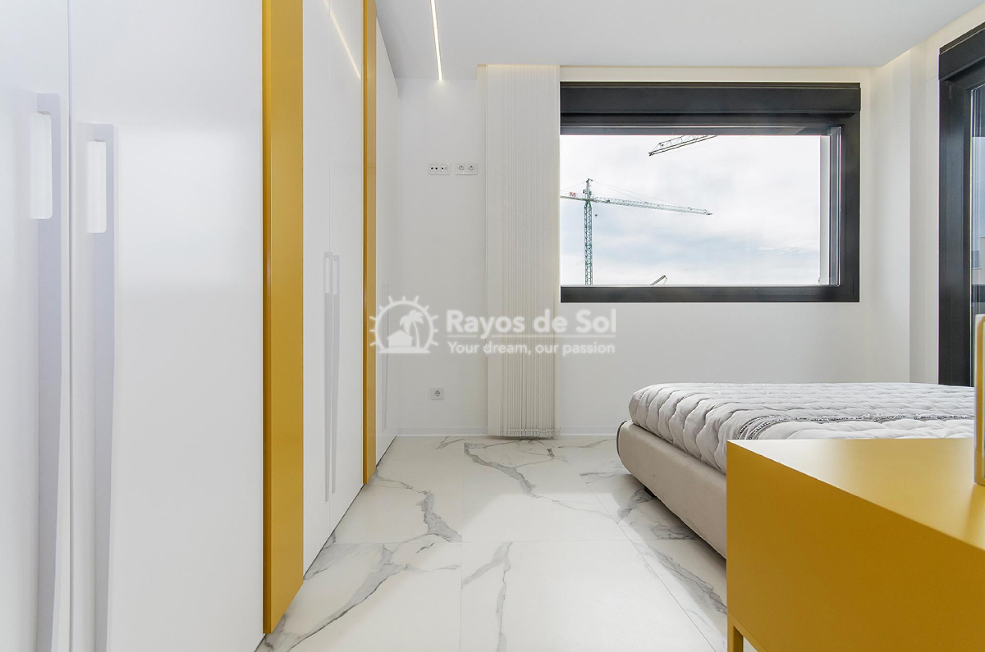 Villa  in Finestrat, Costa Blanca (castellets) - 61
