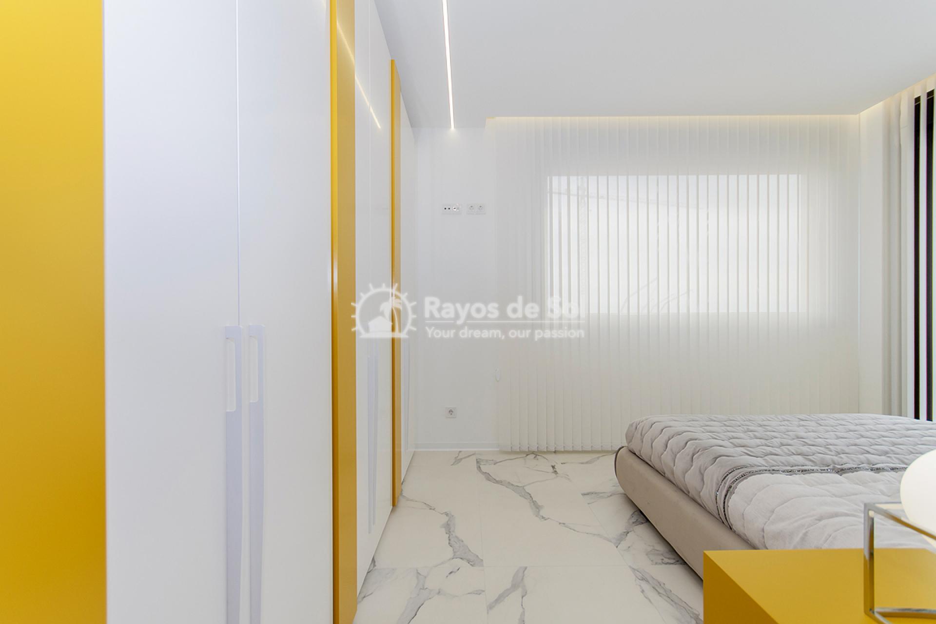 Villa  in Finestrat, Costa Blanca (castellets) - 62