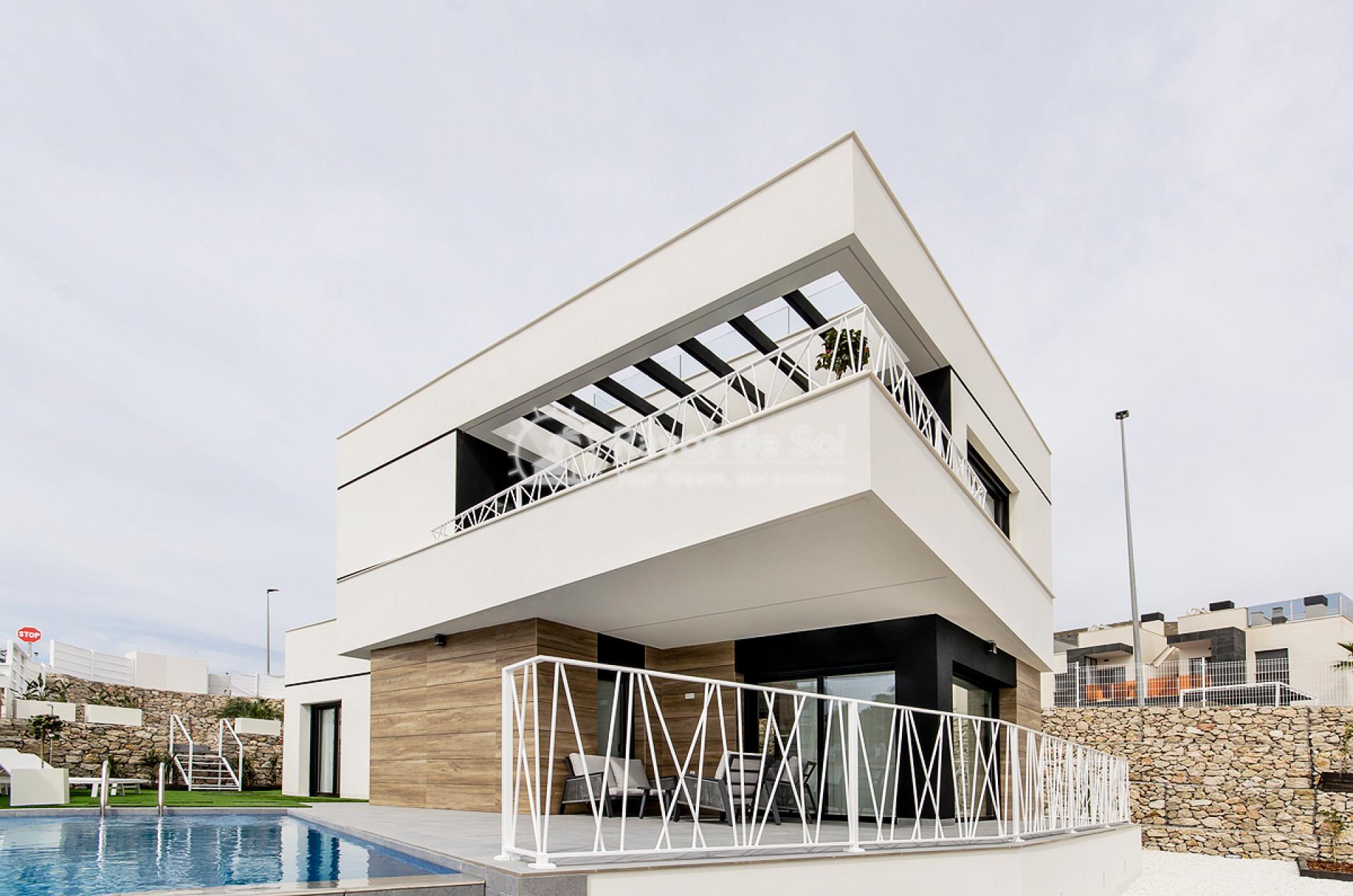 Villa  in Finestrat, Costa Blanca (castellets) - 98